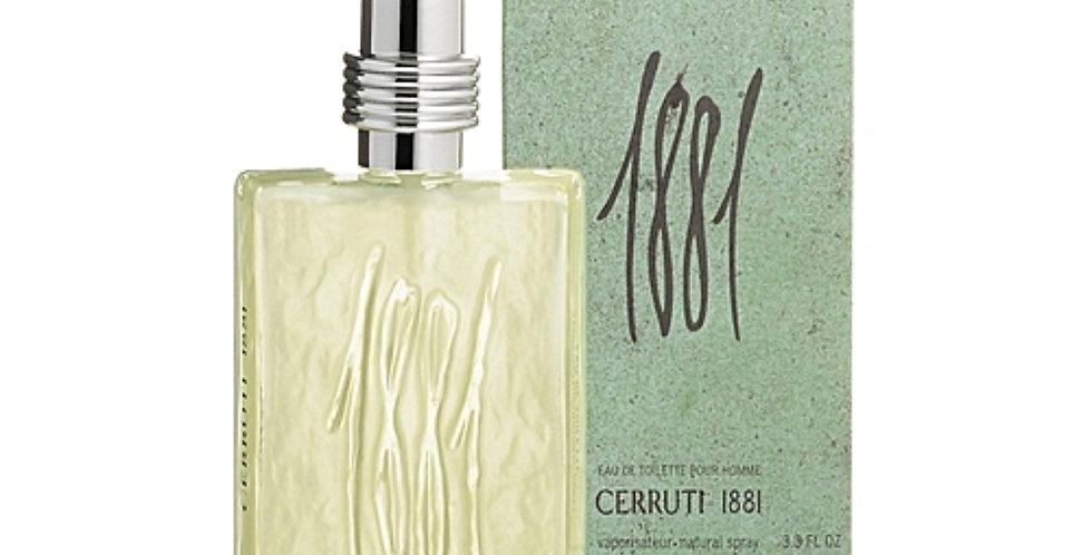 Cerruti 1881 EDT Spray