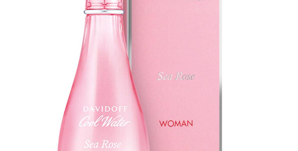 Davidoff Cool Water Woman Sea Rose EDT