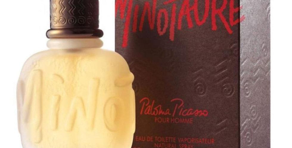Paloma Picasso Minotaure Pour Homme EDT Spray