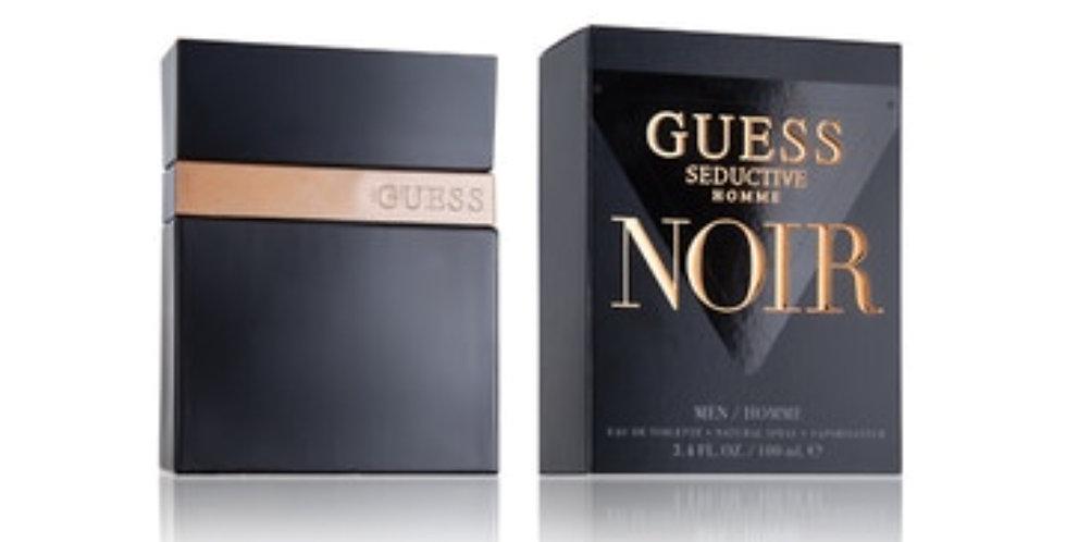 Guess Seductive Pour Homme Noir EDT Spray
