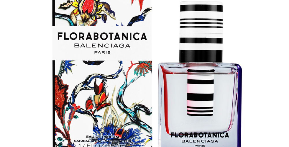 Cristobal Balenciaga Florabotanica EDP Spray