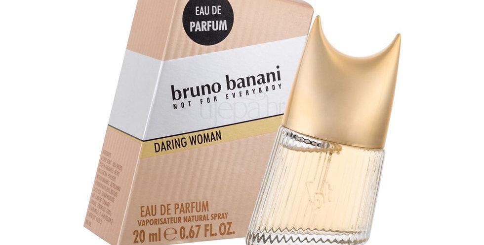 Bruno Banani Daring Woman EDP Spray