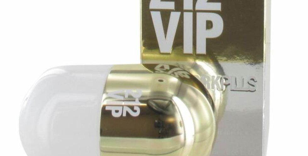 Carolina Herrera 212 VIP Pills EDP Spray
