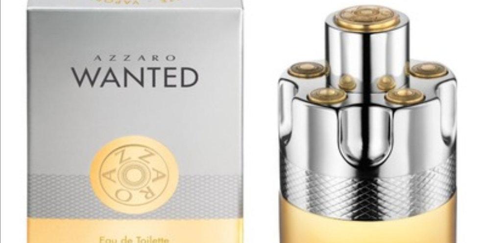 Azzaro Wanted EDT Spray