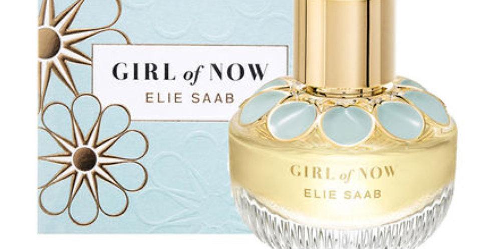 Elie Saab Girl Of Now EDP Spray