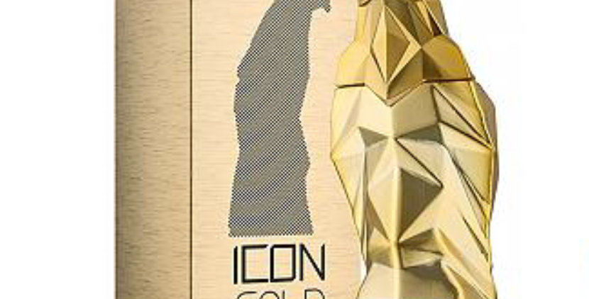 Police Icon Gold EDP Spray