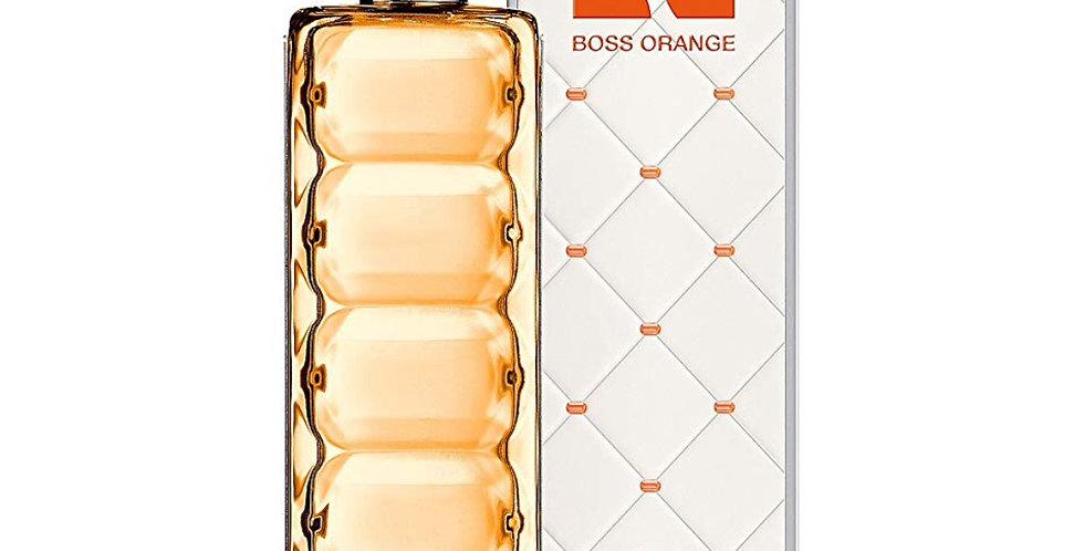 Hugo Boss Boss Orange Woman EDT Spray