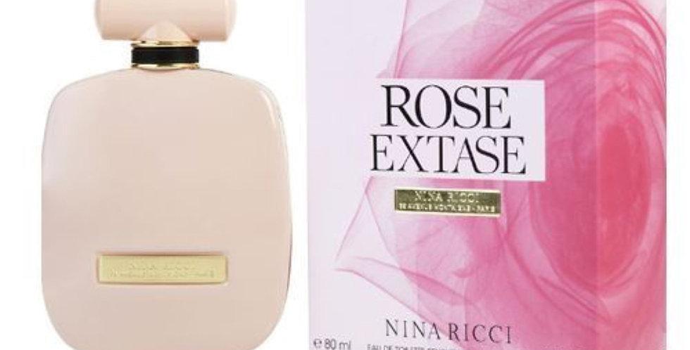 Nina Ricci Rose Extase  EDT Spray