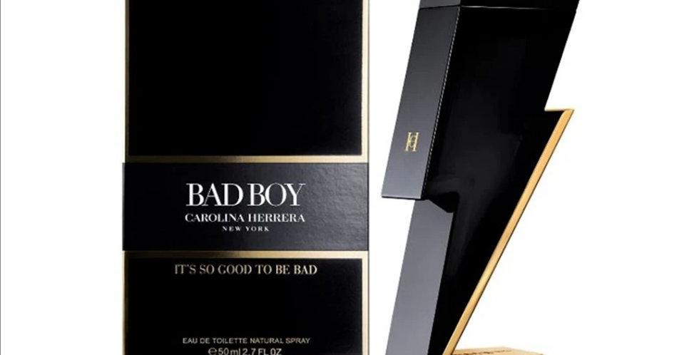 Carolina Herrera Bad Boy EDT Spray