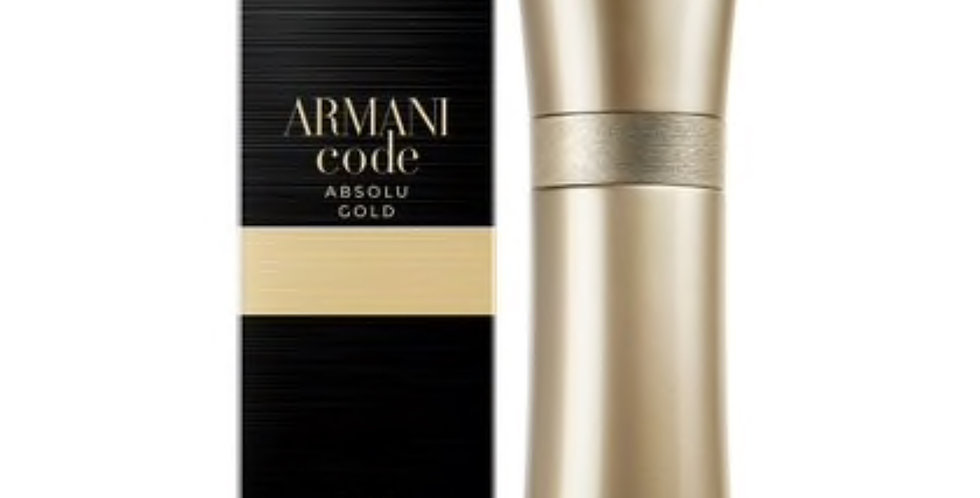 Giorgio Armani Armani Code Absolu Gold EDP Spray