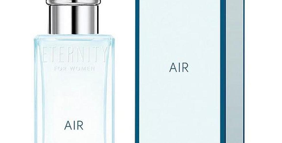 Calvin Klein Eternity for Women Air EDP Spray