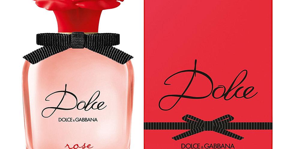 Dolce & Gabbana Dolce Rose EDT Spray