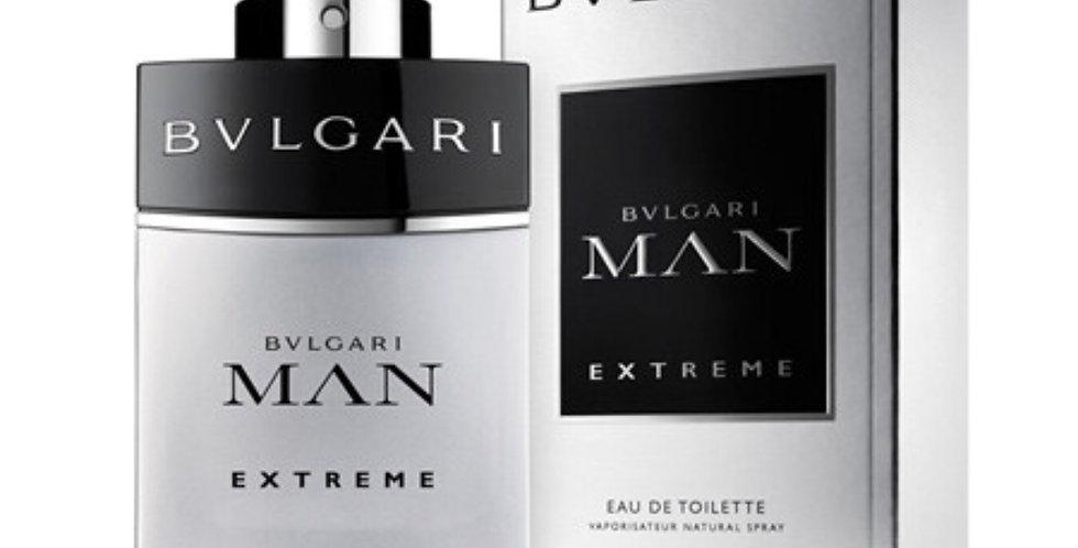 Bulgari Man Extreme EDT Spray