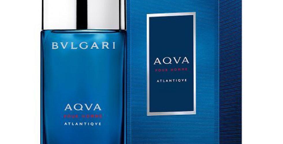 Bulgari Aqua Pour Homme Atlantique EDT Spray
