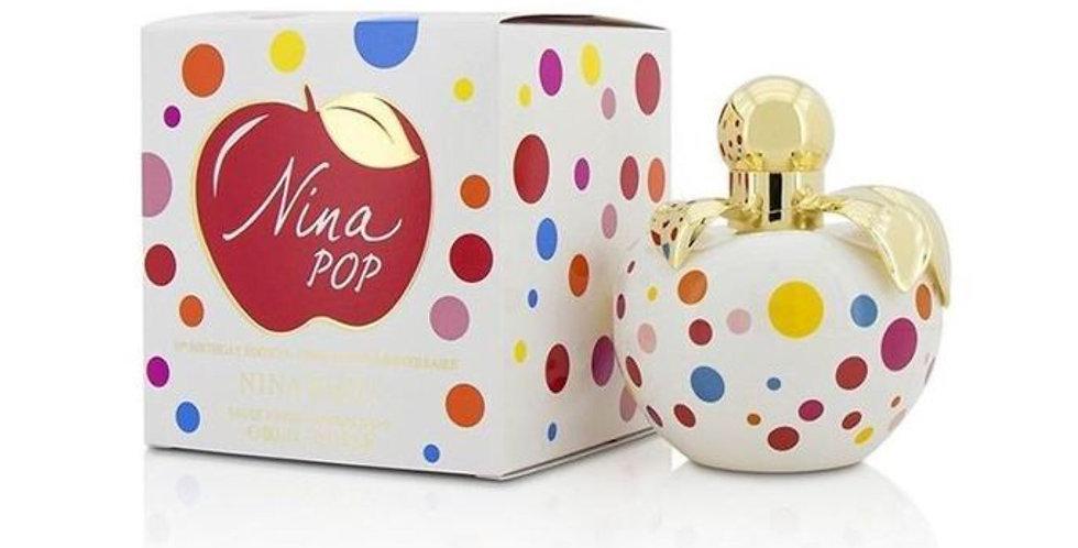 Nina Ricci Nina Pop EDT Spray