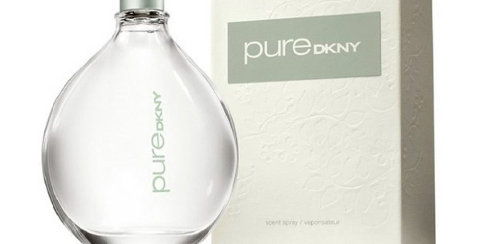 DKNY Pure Verbena EDP Spray