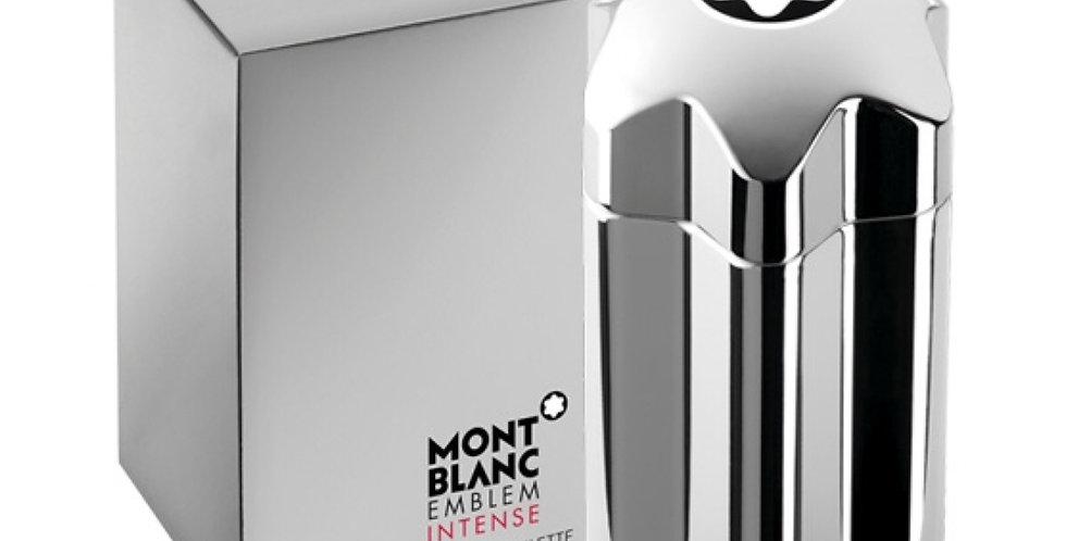 Montblanc Emblem Intense EDT Spray