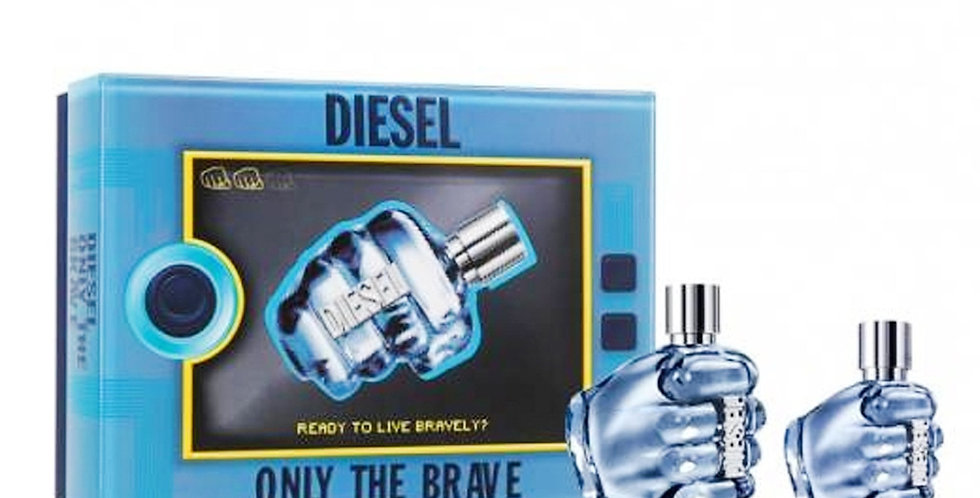 Diesel Only the Brave 75ml EDT Spray / 35ml EDT Spray