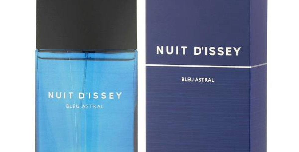 Nuit d'Issey Bleu Astral Pour Homme EDT Spray