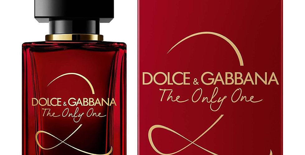 Dolce & Gabbana The Only One 2 EDP Spray