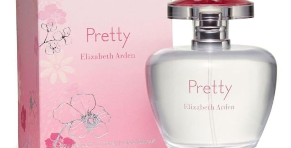 Elizabeth Arden Pretty EDP Spray