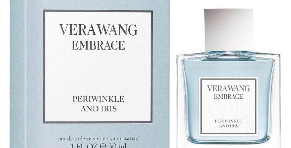 Vera Wang Embrace Periwinkle & Iris EDT Spray