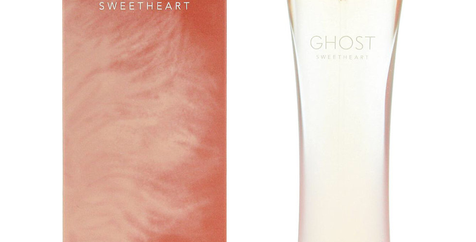 Ghost Sweetheart EDT Spray