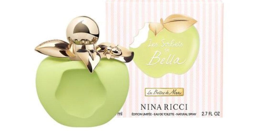Nina Ricci Les Sorbets de Bella EDT Spray