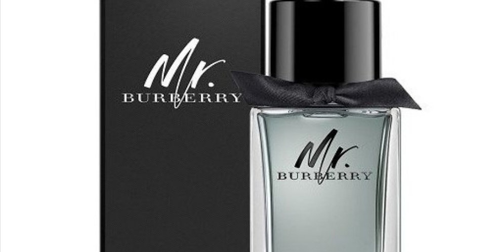 Burberry Mr Burberry EDT Spray