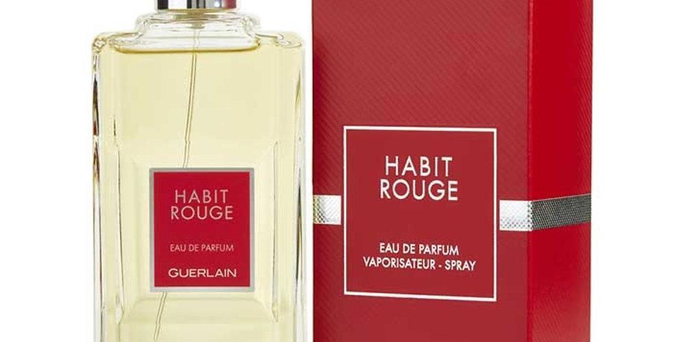 Guerlain Habit Rouge EDP Spray, cheap perfume online uk, online perfume shop uk, cheap fragrance online uk, online fragrance