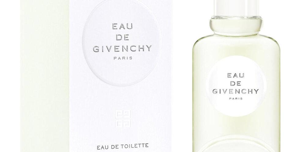 Givenchy Eau de Givenchy EDT Spray