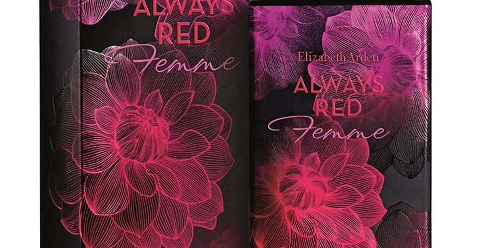 Elizabeth Arden Always Red Femme EDT Spray