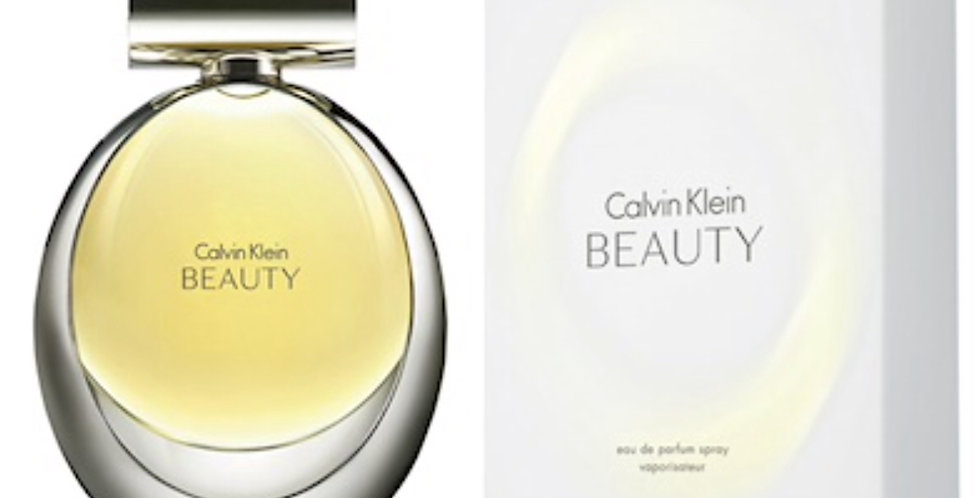 Calvin Klein Beauty EDP Spray