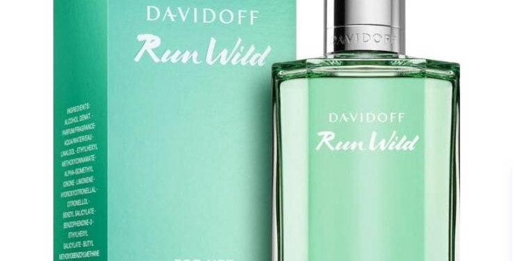 Davidoff Run Wild for Her EDP Spray