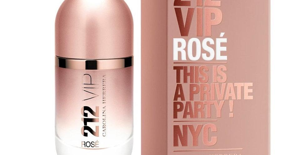 Carolina Herrera 212 VIP Rosé EDP Spray