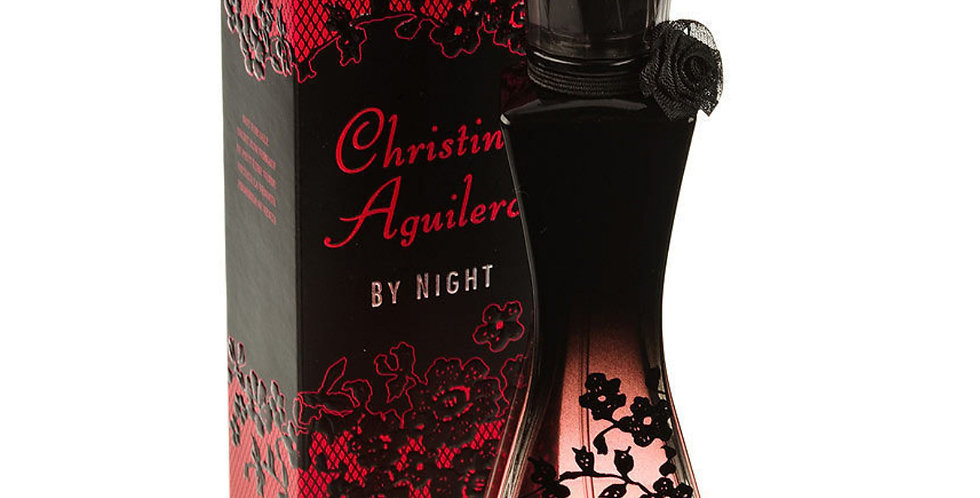 Christina Aguilera By Night EDP Spray
