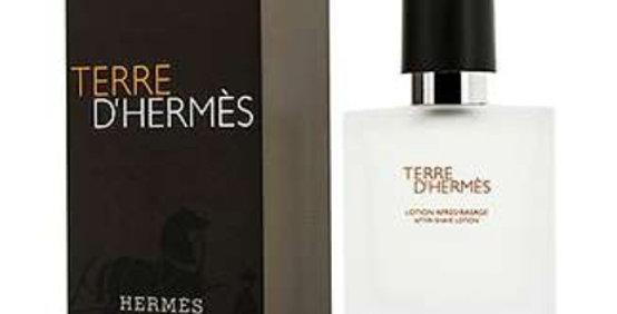 Hermès Terre d'Hermès Aftershave Lotion Splash