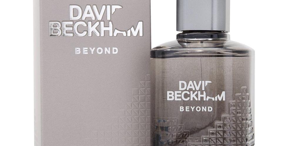 David Beckham Beyond EDT Spray