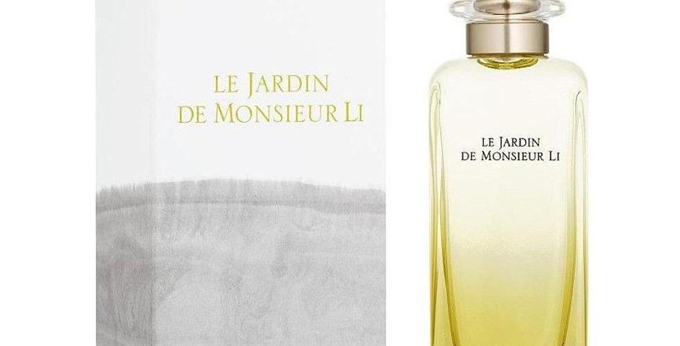 Hermès Le Jardin de Monsieur Li EDT Spray
