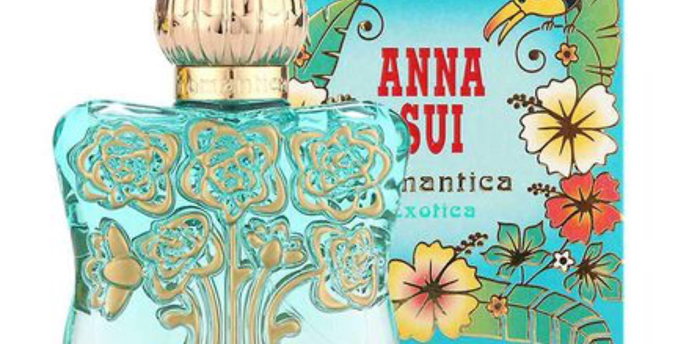 Anna Sui Romantica Exotica EDP Spray