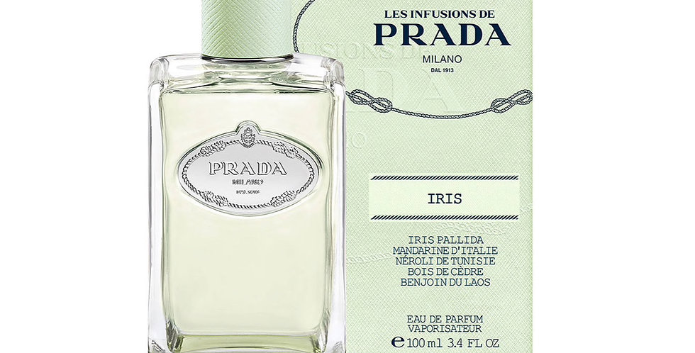 Prada Infusion D'Iris EDP Spray
