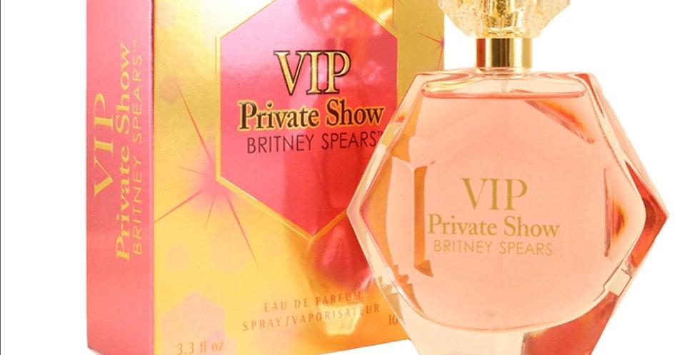 Britney Spears VIP Private Show EDP Spray