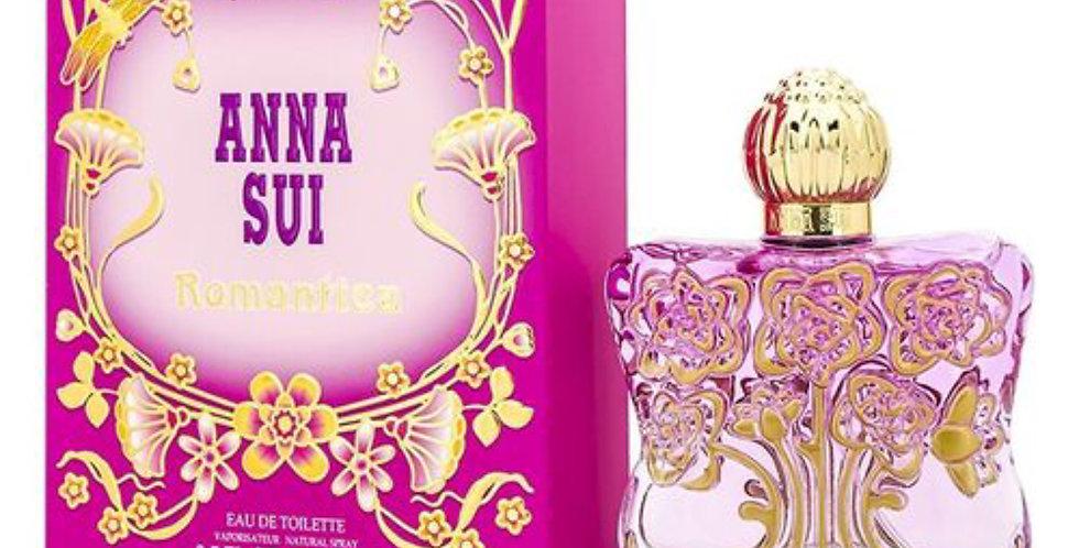 Anna Sui Romantica EDT Spray