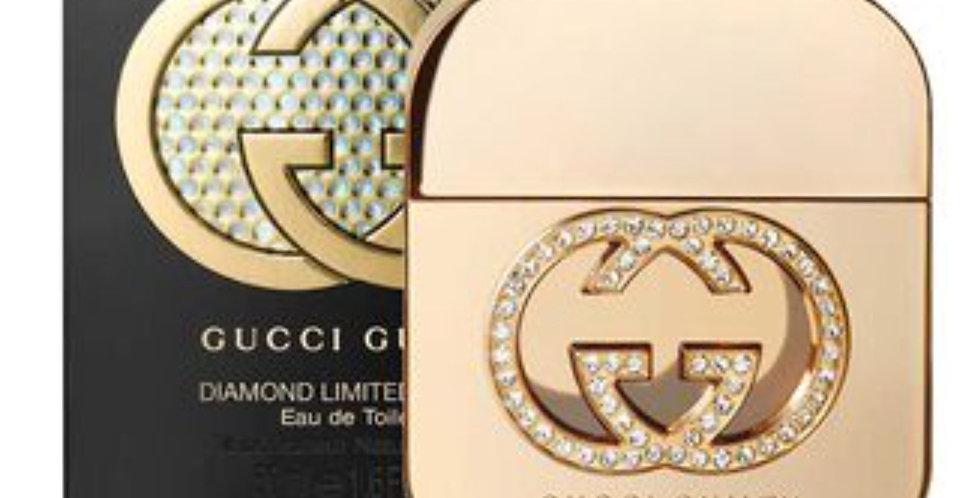 Gucci Guilty Diamond EDT Spray
