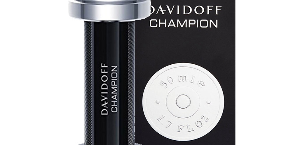 Davidoff Champion EDT Spray