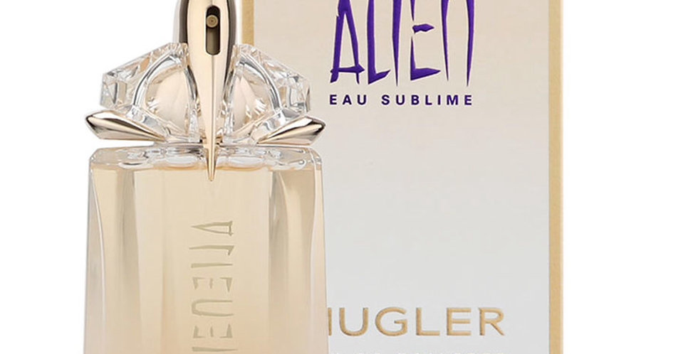 Thierry Mugler Alien Eau Sublime EDT Spray