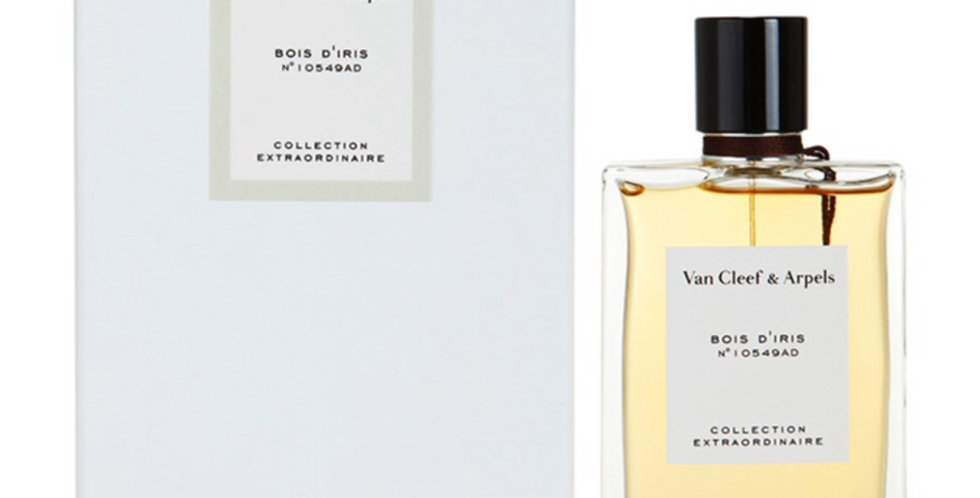 Van Cleef Collection Extraordinaire Bois D'Iris EDP Spray