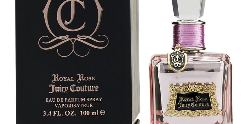 Juicy Couture Royal Rose EDP Spray