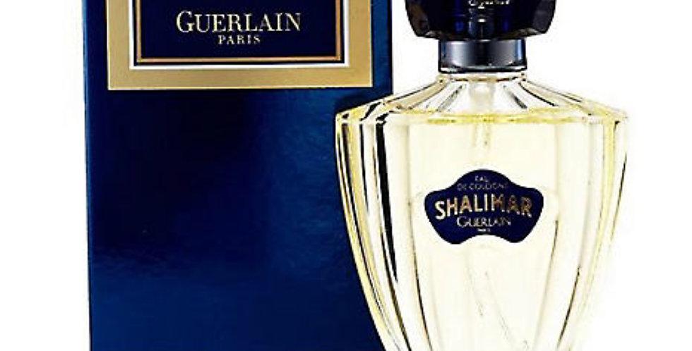 Guerlain Shalimar EDC Spray