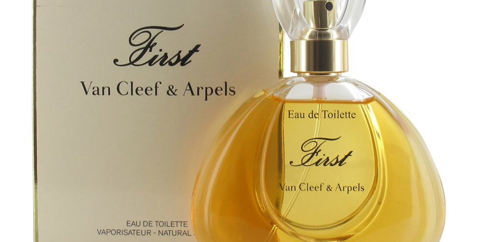 Van Cleef & Arpels First EDT Spray